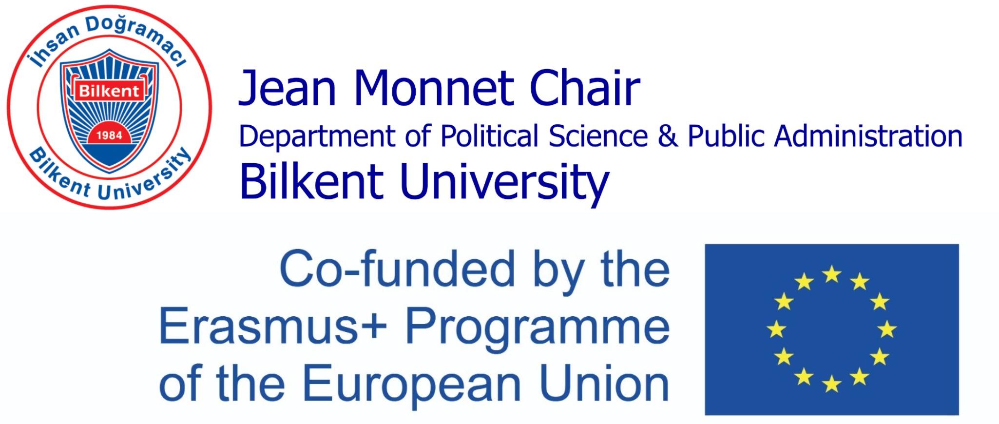 Jean Monnet POLS Bilkent